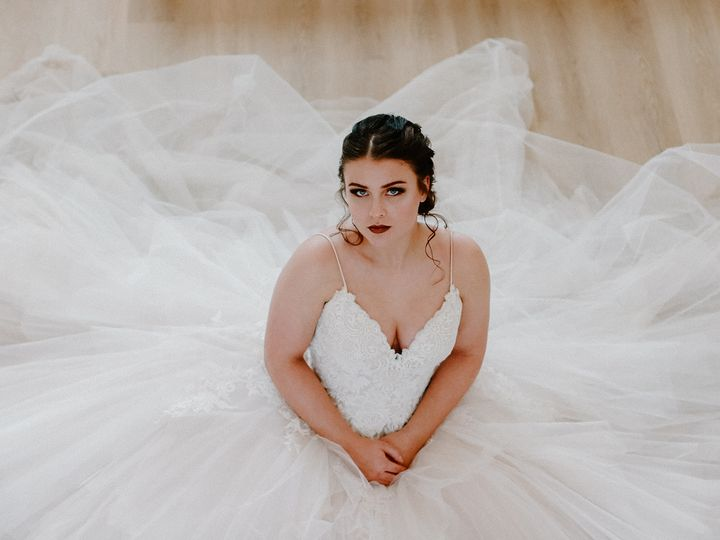 Tmx Img 6630 51 1992873 161367249644505 Hickory, NC wedding beauty