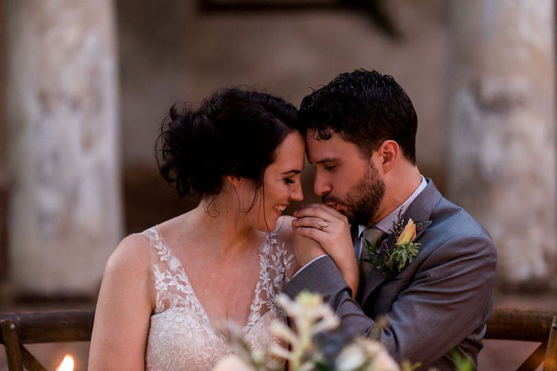 Kathleen Bernal Events - Wedding Planning & Design