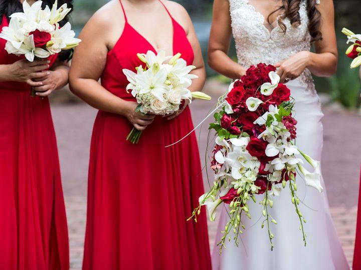 Tmx 1528944405 E8d04cfbaaab704c 1528944402 Cc983b34dd1b3f37 1528944383289 3 050709 SJ KN 245 Howell, NJ wedding florist