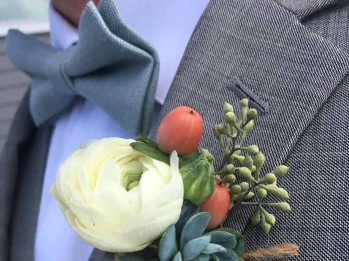 Tmx 1528944469 D2eee8c6dc5fe848 1528944467 40b53942db477b87 1528944454582 16 IMG 0759 Howell, NJ wedding florist