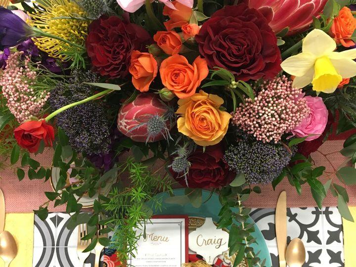 Tmx 1528945091 7f2e136254752fe2 1528945089 196e01b90ab39e65 1528945074890 88 IMG 0864 Howell, NJ wedding florist