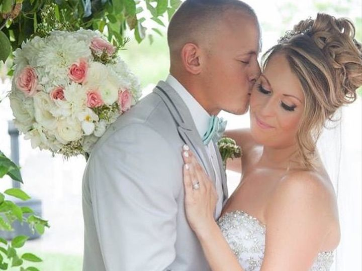 Tmx 1528945091 B959b84cd2f4110f 1528945089 23d53f6bad8bea5e 1528945074893 93 IMG 0895 Howell, NJ wedding florist