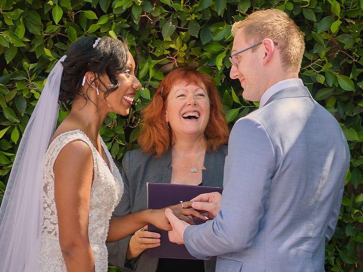 Tmx 438 Alan And Heidi Happy Fun Ceremony 1736x906 51 1983873 159772189558536 Redlands, CA wedding officiant