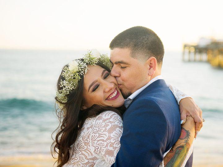 Tmx Alan And Heidi Beach Elopement Couple Balboa 1736x906 51 1983873 159772213513066 Redlands, CA wedding officiant
