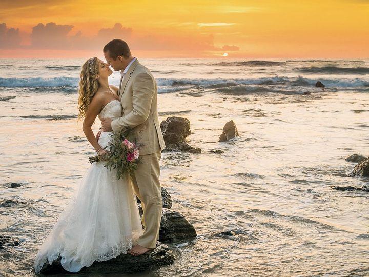 Tmx Alan And Heidi Beach Wedding Elopement R1 1736x906 51 1983873 159772203963748 Redlands, CA wedding officiant