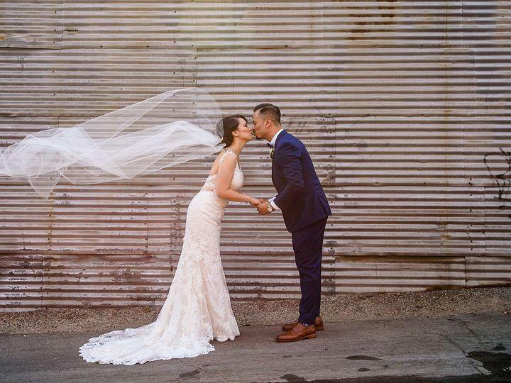 Tmx Alan And Heidi Couple Veil Blowing 1736x906 51 1983873 159772225339628 Redlands, CA wedding officiant