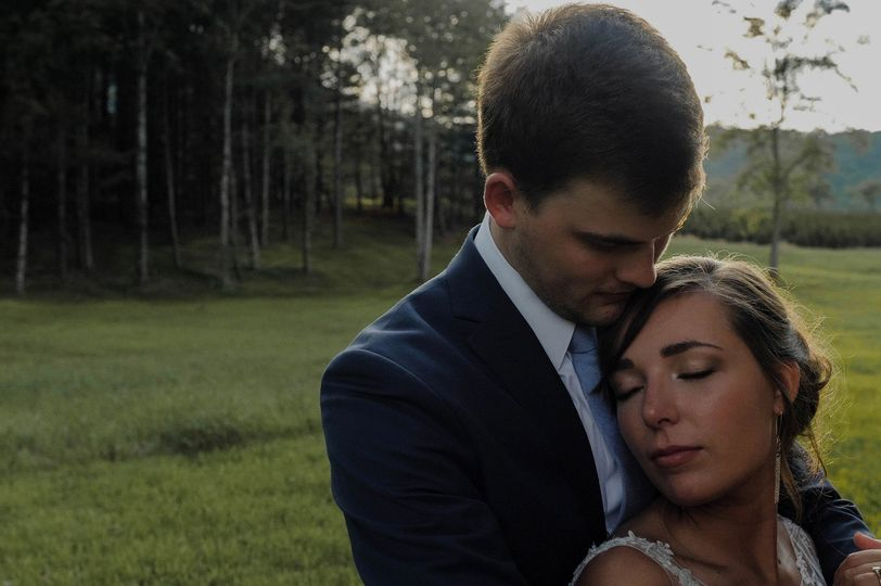 Hannah and Nate