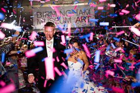 M. Elizabeth Weddings & Events