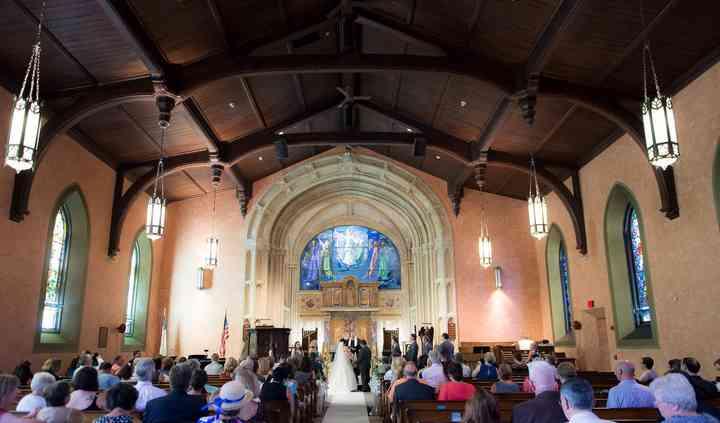 First Church Congregational - Methuen, MA