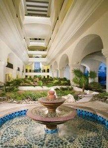 Caribbean Fountains