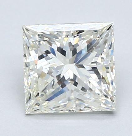 Princess Diamond 1.21Ct I VS2