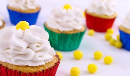 Mainely Cupcakes