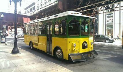 The Trolley Car & Bus Company 1