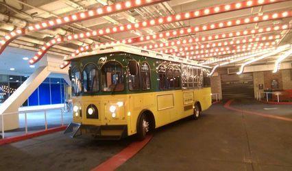 The Trolley Car & Bus Company 2