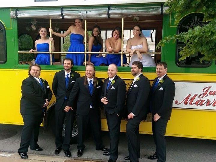 Tmx 1432742467987 11229768102055137119355478150944452700701485n Bensenville, Illinois wedding transportation