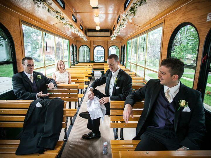 Tmx 1432742638371 Martinez 44 Of 803 Bensenville, Illinois wedding transportation