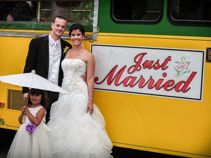 Tmx 1432742685989 Martinez 463 Of 803 Bensenville, Illinois wedding transportation
