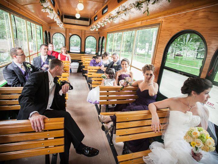 Tmx 1432742786889 Martinez 412 Of 803 Bensenville, Illinois wedding transportation