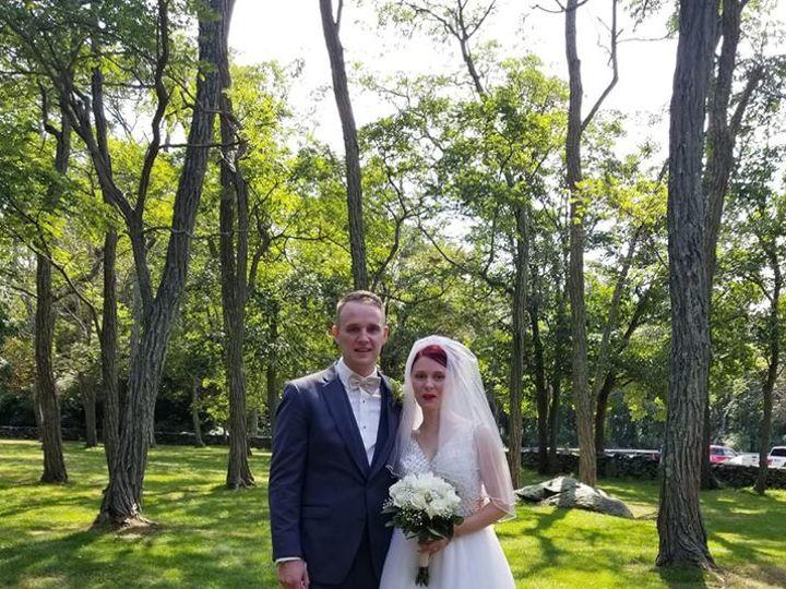 Tmx 40152318 1859390460819123 3777555510723608576 N 51 776873 Warwick, RI wedding officiant