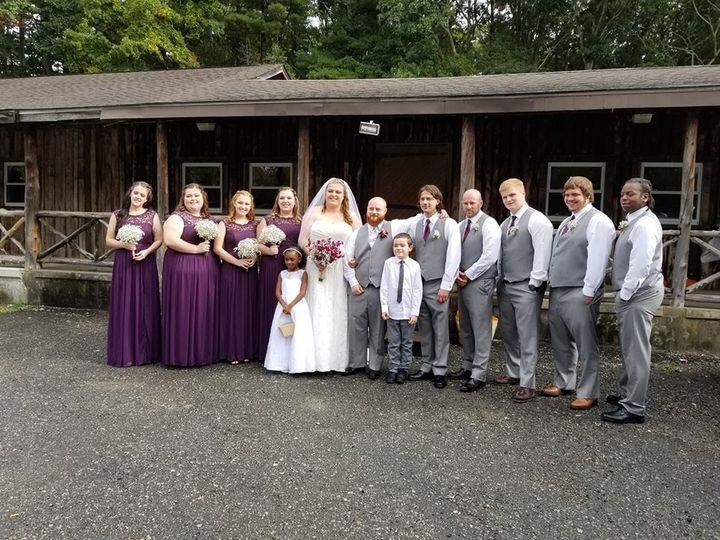 Tmx 44067587 1917523755005793 3705861962408656896 N 51 776873 Warwick, RI wedding officiant
