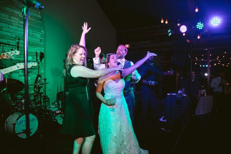 Jenna & Brandon Wedding
