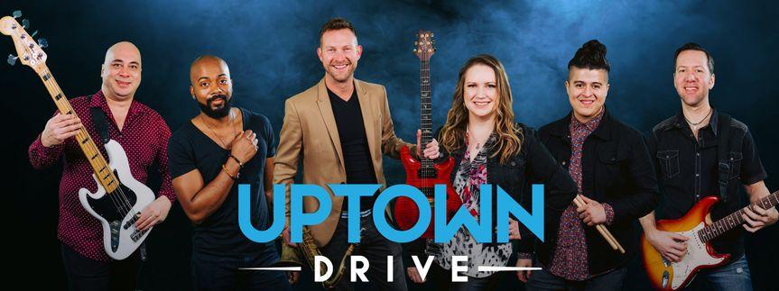 2019 Uptown Drive
