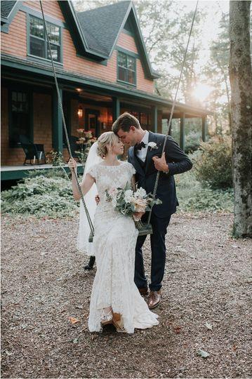 lake winnepesaukee new hampshire wedding photograp