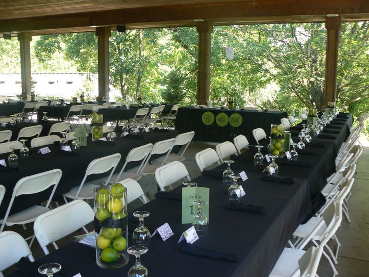 Tmx 1453753829733 Pavilion Reception Goo Des Moines, IA wedding venue