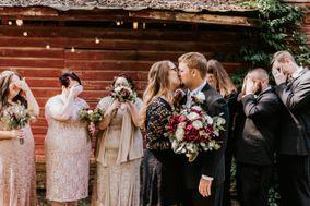 White Fox Wedding Photography