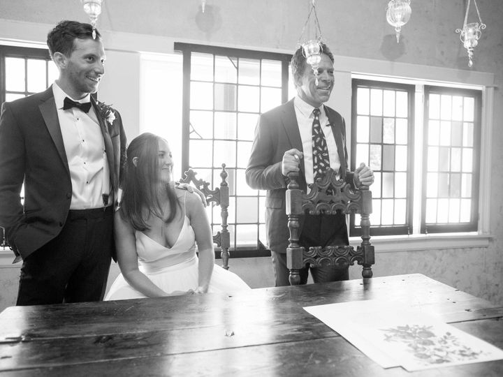 Tmx 1499281216967 Red Maple Vineyard Wedding Sam And Dan 6006 Waltham, MA wedding officiant