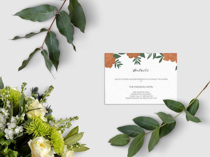 Tmx A6 Details Card Mockup 51 1979873 159596156940445 Abingdon, MD wedding invitation