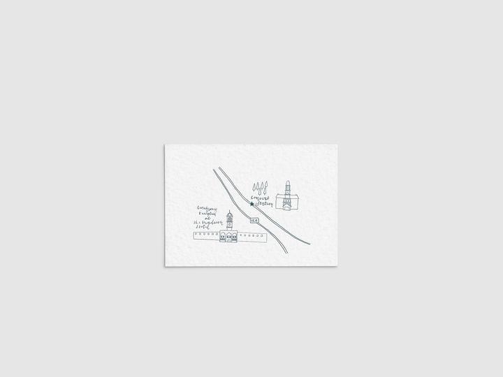Tmx Map A6 Card 51 1979873 159542150145916 Abingdon, MD wedding invitation