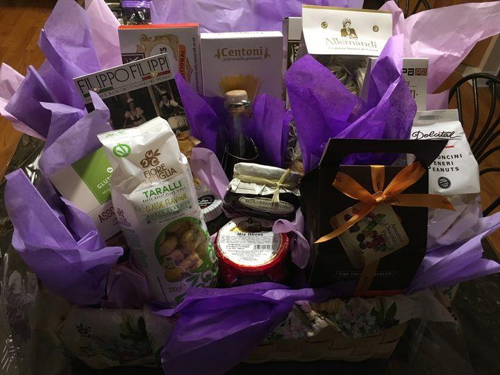 Tmx Purple Basket 2 51 1020973 Charlotte, NC wedding favor