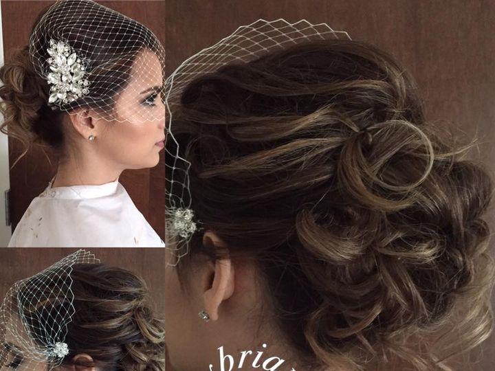 Tmx Bridal2 51 1320973 160446019410631 Colorado Springs, CO wedding beauty