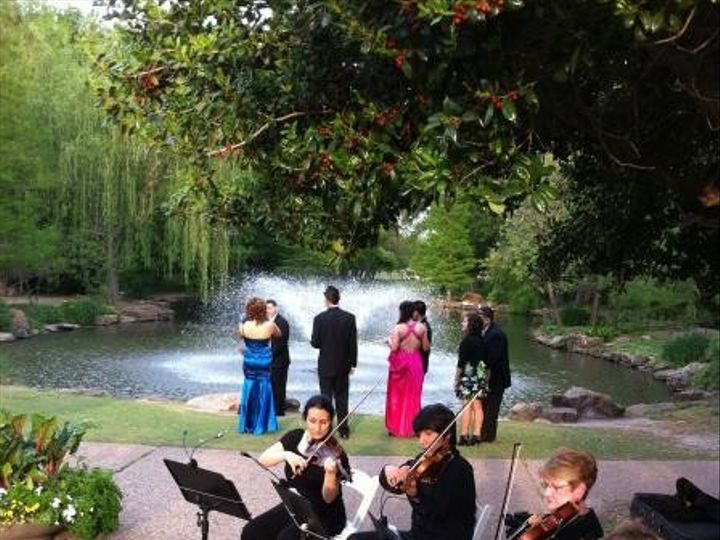 Tmx 1416297613210 Quartet Fort Worth wedding ceremonymusic