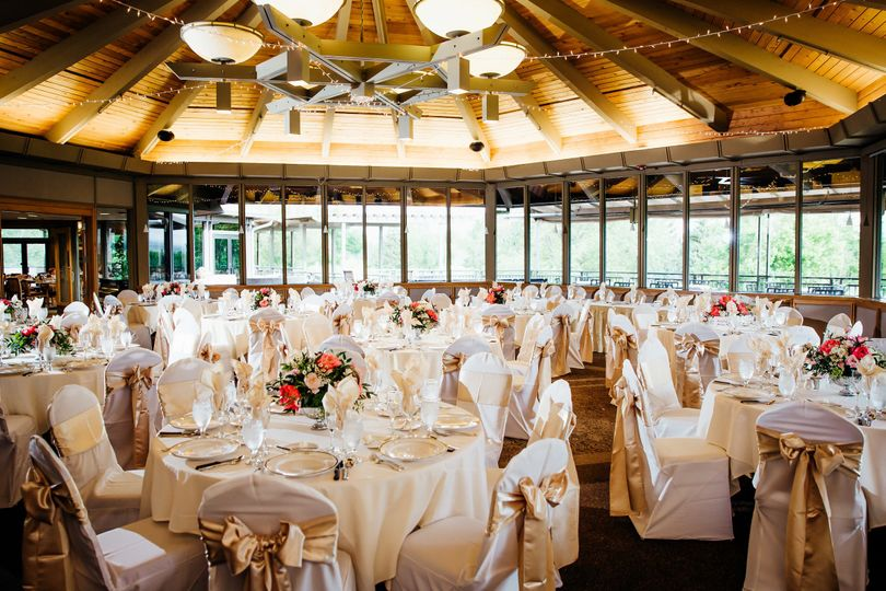 Boulder Country Club Venue Boulder Co Weddingwire