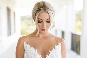 Luna beauty and bridal