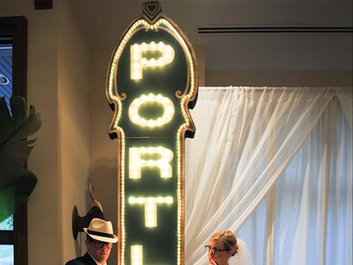 Tmx 1425086540170 Amy Barras 5 Portland, OR wedding rental