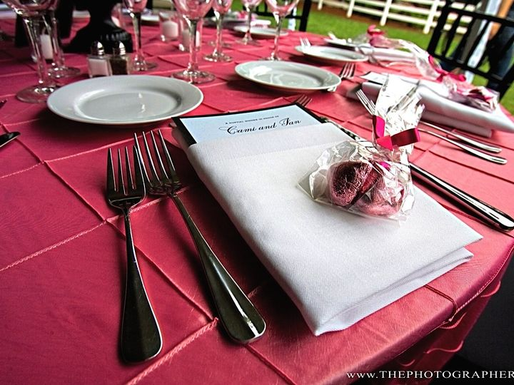 Tmx 1450205653074 Tabletop Portland, OR wedding rental
