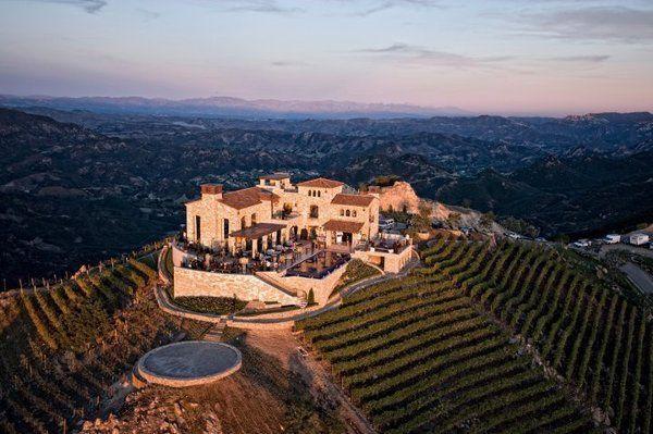 Tuscany Oaks Vineyard