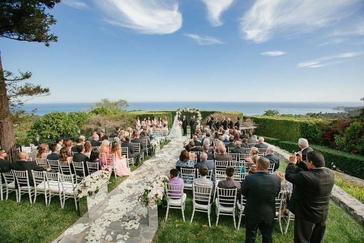 Wedding ceeremony