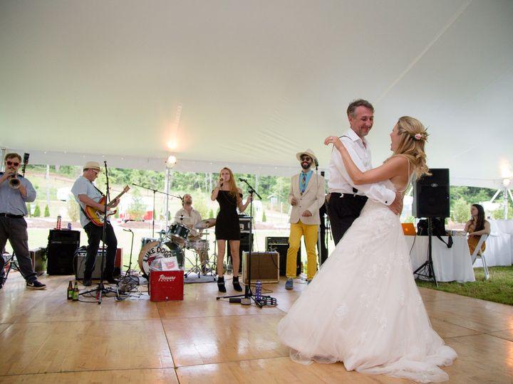 Tmx 1501597544902 Wed Wire 2 Weaverville, NC wedding venue