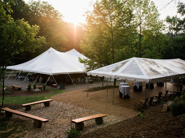 Tmx Stevegerald Reception138 51 981973 Weaverville, NC wedding venue