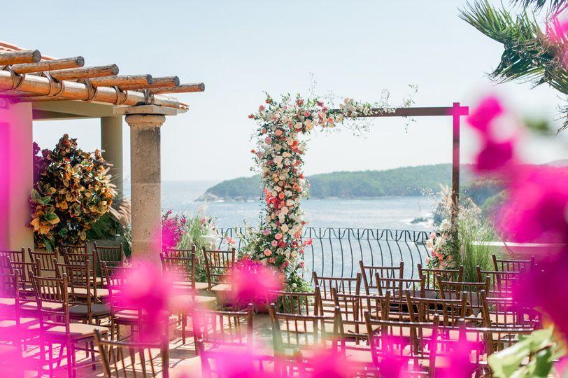 avery kyle huatulco wedding 4