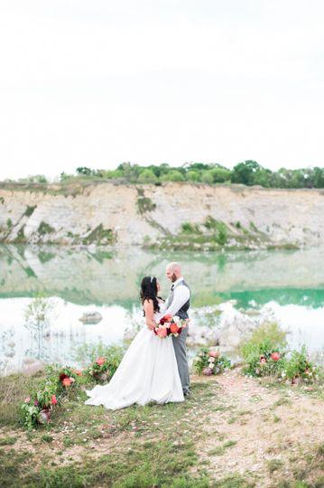 d weddings lindsey mike shannon skloss photography