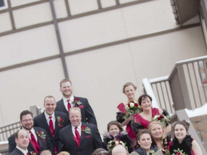 Tmx 1519937469 B6b750a31053a136 1519937467 822c567b185ad845 1519937469028 10 ADORWeddingPhotog Walker, MN wedding venue
