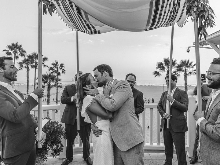 Tmx Hailleyhoward 2018 07 07 Lauren Chip Wedding Santa Monica California Usa 11717 51 733973 157604082574496 Laguna Beach, CA wedding photography