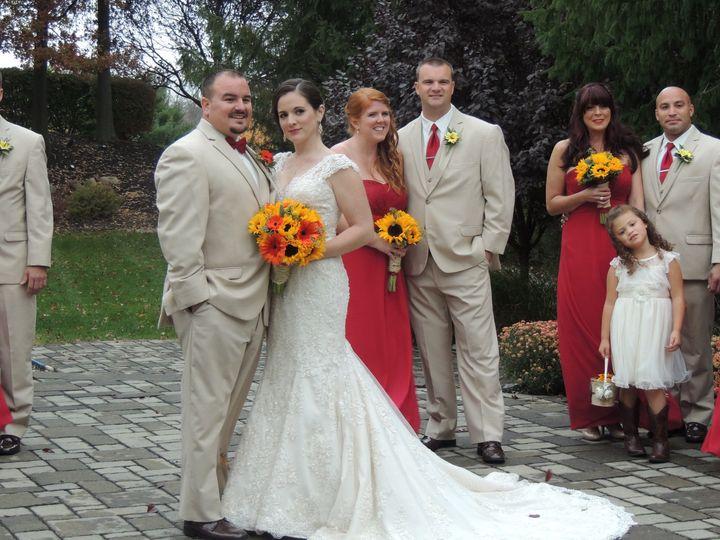 Tmx 1418495738161 Dscn6639 Staten Island wedding florist