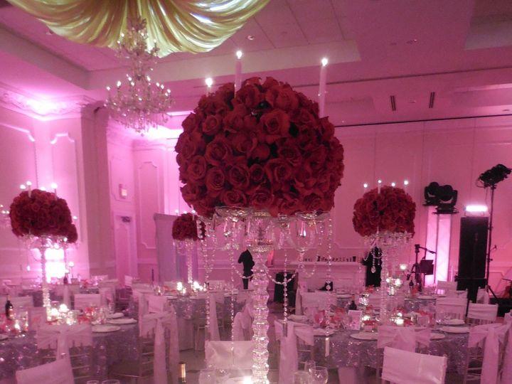 Tmx 1418772693961 Addison Park Nicole  Michael Staten Island wedding florist