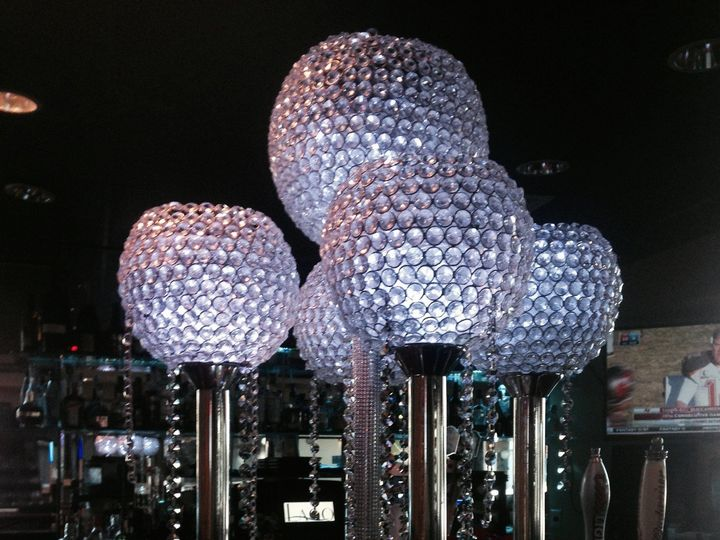 Tmx 1418773462740 Crystal Balls Staten Island wedding florist